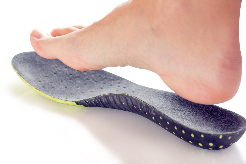 Custom Orthotics vs Orthotic Shoes