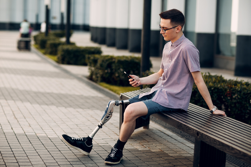 How Does A Prosthetic Leg Work In Your Daily Life?